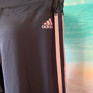 Vntg Adidas Sweat Pants